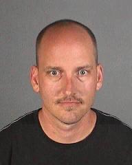 Suspect John Wesley Martynec