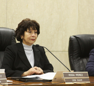 "Huntington Park City Councilwoman sounds off on ""Americans"""