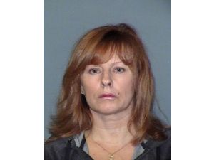 Former Cypress First Lady in now an inmate